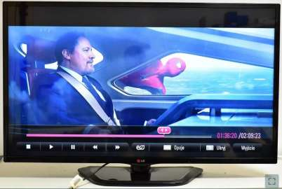 tv lg 42ln5400 led tv 100hz usb 2xhdmi dvb-t/c
