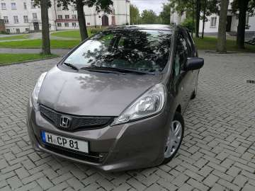 Honda Jazz 1.2 i-VTEC 90KM Model 2012-LIFT