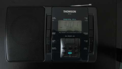radio multiband thomson rt-551( stereo)