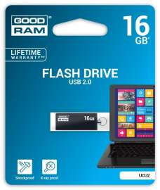 pendrive goodram cube 16 gb usb 2.0