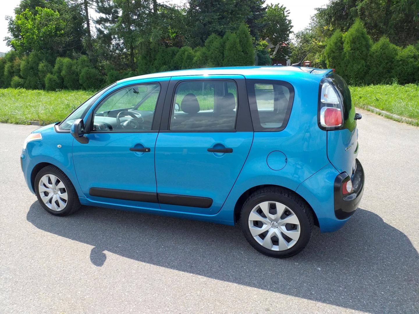 Citroen C3 Picasso1.4 benzyna2009